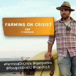 (Video) Η οικονομική κρίση μέσα από τα μάτια των αγροτών