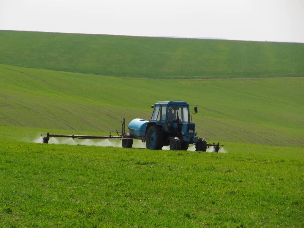 Καταγραφή ψεκαστικών | ΟΣΔΕ 2014 | Αγροσύμβουλος Ο.Ε.