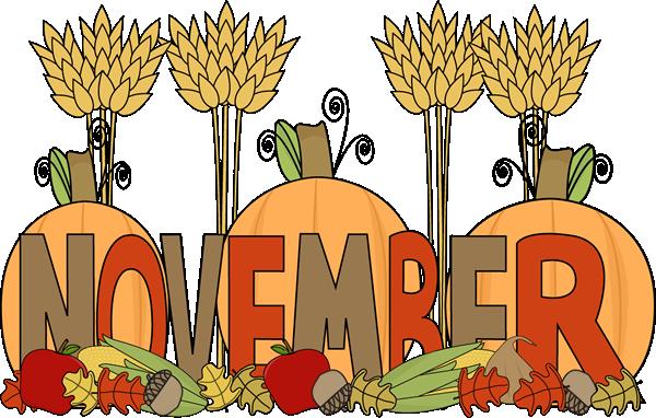 Καλλιεργητικές εργασίες Νοεμβρίου