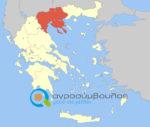 2016 Νέοι Αγρότες | Αποτελέσματα Κεντρικής Μακεδονίας
