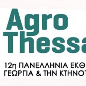 Ενημερωτική ημερίδα ΓΕΩΤ.Ε.Ε.   AGROTHESSALY 2019