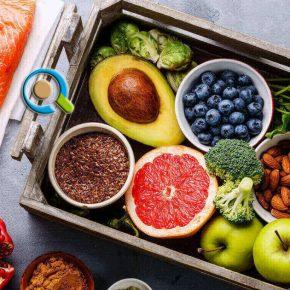 Κορωνοϊός και Διατροφή   Τι οφείλoυμε να προσέχουμε