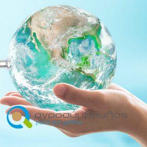 Παγκόσμια ημέρα Nερού